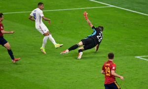 Расман! УЕФА Мбаппенинг голи офсайддан урилганини маълум қилди