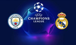 «Манчестер Сити» - «Реал»: Превью