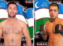 Молодые бойцы Узбекистана выступят на открытом чемпионате ЦА