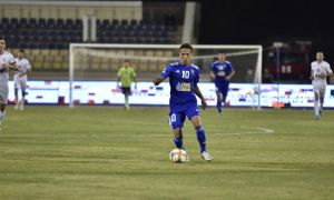 FC AGMK secure a 2-1 win over FC Nasaf in Almalyk