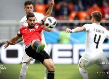 Миср – Уругвай (0:1) ўйинида ким энг яхши футболчи бўлди?