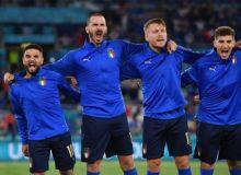 Евро-2020. Италия - Англия: Асосий таркиблар маълум