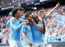 """""""Манчестер Сити"""" - """"Уотфорд"""" 6:0 (видео)"""