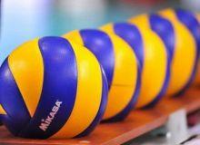 В чемпионате страны по волейболу после первого тура лидирует «Ориент»