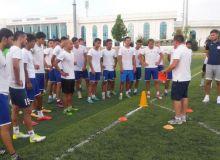 Футболисты Pepsi Суперлиги и Про-лиги вновь будут сдавать тесты по физической подготовке