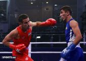 Абдумалик Халаков - чемпион