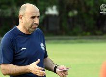 Усмон Тошев может возглавить сборную Узбекистана