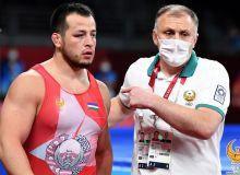 Муминжон Абдуллаев упустил шанс в четвертьфинале