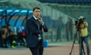 Шота Арвеладзе: Матч с «Кызылкумом» обещает быть интересным