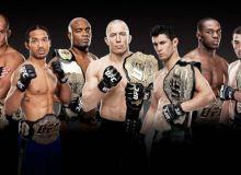 """UFC нинг яқин тарихидаги 6 та """"сенсация"""" билан танишинг"""