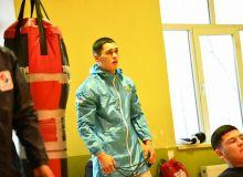 Boks: Yoshlar o'rtasidagi Osiyo chempionatida -81 kg vazn toifasidagi vakilimiz ham yarim finalga yo'l oldi