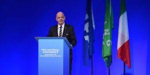 ФИФА: женский футбол выходит на принципиально новый уровень!