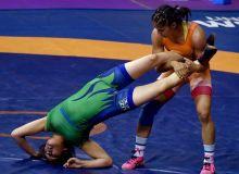 Наша соотечественница может стать бронзовым призёром чемпионата мира