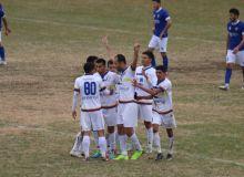 FC Mashal gain 2019 Uzbekistan Super League Play-off spot defeating FC Sherdor