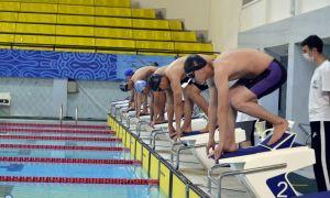 Ещё двое наших пловцов выполнили Олимпийский норматив