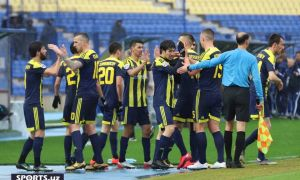 FC Pakhtakor earn a 2-1 win over FC Kokand claiming 2020 Uzbek League title