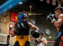 "Uzbek ""Little Tyson"" Olimjon Nazarov gets back on February 27th"