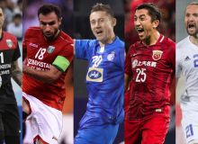 ACL Legends: Uzbekistan