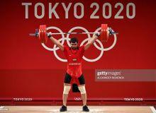 Weightlifter Akbar Djuraev brings second gold medal for Uzbekistan National Olympic team