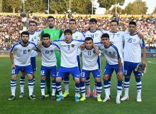 Национальная сборная Узбекистана отправилась в ОАЭ