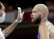 Tokyo 2020: Upsets in boxing competitions