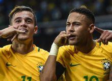 ПСЖдаги бразилиялик футболчилар сони яна ортиши мумкин
