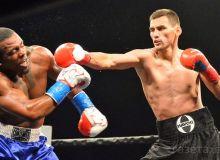 Hurshidbek Normatov withdraws from Patrick Cora fight on January 20th