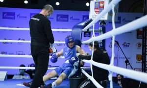 Uzbekistan's female boxers earn six medals in AIBA Youth World Boxing Championships