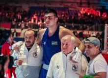 Баходир Жалолов, Шахобиддин Зоиров и еще 4 боксера проведут полуфинальные бои