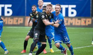Наши легионеры: Команда Шомурадова сыграла вничью с «Динамо»