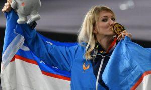 Состав сборной Узбекистана по легкой атлетике на ЧА известен