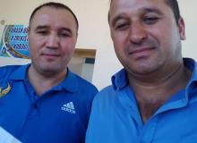 Қаршида Мухаммадқодир Абдуллаев бокс академиясига асос солинадими?