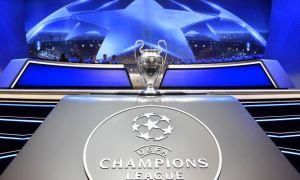 Футбол ТВ Чемпионлар лигаси ва Европа лигасига қуръа ташлаш маросимини жонли эфирда намойиш этадими?