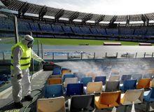 Негативные последствия COVID 19 для спорта и возможность их минимизации