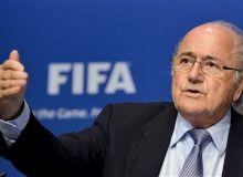 ФИФАнинг собиқ президенти Йозеф Блаттер ташкилотнинг амалдаги раҳбарини танқид қилди