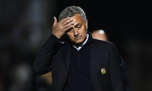 """Моуриньо """"Милан"""" ва """"Монако"""" таклифини рад этди. У """"Реал""""га қайтмоқчи"""