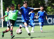 Spartak to face Odil Junior in the football tournament final