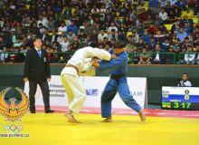 Дзюдоисты Узбекистана примут участие в международном турнире