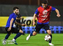 Достон Турсунов: Наша главная цель - успешно начать участие в Кубке Азии