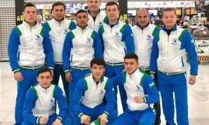 Наши боксёры примут участие в международном турнире