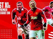 «Манчестер Юнайтед»нинг Премьер-лига давридаги энг яхши футболчилари рамзий жамоаси: Руни, Роналду ва бошқалар