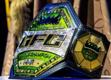 Uzbek MMA fighters to square off at the GFC 23 in Kazakhstan