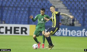 No relaxing, warns Arveladze as Pakhtakor brace for Shahr Khodro test in AFC Champions League
