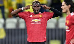 """""""Манчестер Юнайтед"""" Погбани сотишга мажбур!"""