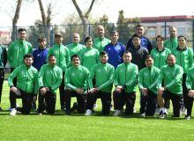 В Ташкенте завершились тренерские курсы АФУ по программе лицензии «С»