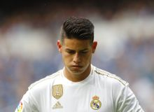 """""""Реал""""да Эл-Класико олдидан йўқотиш мавжуд"""