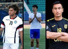 «Бухара» подписала контракт с тремя игроками