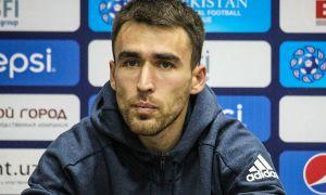 Фаррух Сайфиев: Постараемся в следующих матчах показать лучшую игру