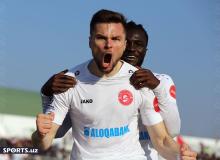 «Пахтакор» потерял очки в матче против «Турона»