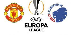 «Манчестер Юнайтед» - «Копенгаген»: Превью